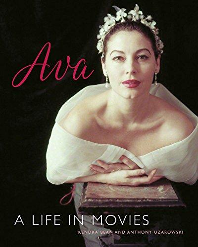 Ava Gardner Book